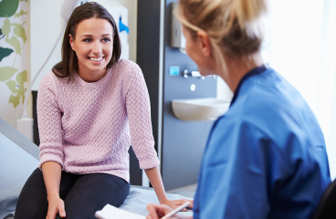 Physician-Patient Interaction
