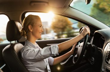 Why is Car Rental the Choice and Many Interests?